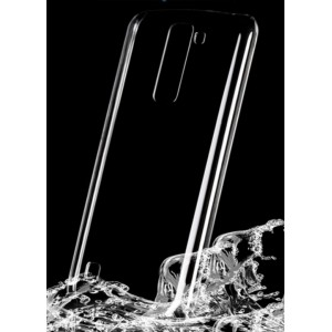 Coque De Protection Rigide Transparent Pour LG K7