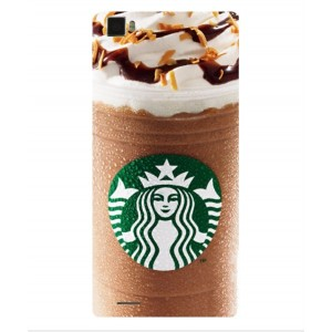 Coque De Protection Java Chip Cubot X17