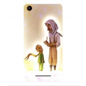 Coque De Protection Petit Prince Wiko Jerry