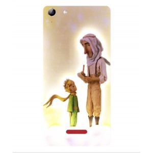 Coque De Protection Petit Prince Wiko Selfy 4G Rubby