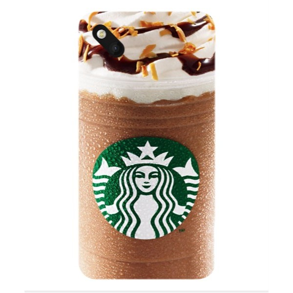 Coque protection java chip starbucks wiko sunny for Wiko sunny coque