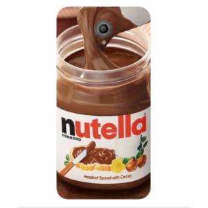 Coque De Protection Nutella Pour Vodafone Smart Prime 7