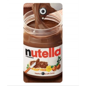 Coque De Protection Nutella Pour Wiko U Feel