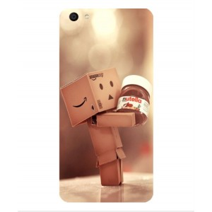 Coque De Protection Amazon Nutella Pour Vivo X7 Plus