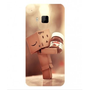 Coque De Protection Amazon Nutella Pour HTC One S9