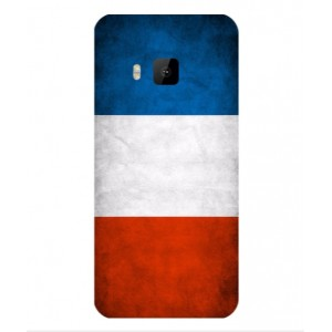 Coque De Protection Drapeau De La France Pour HTC One S9