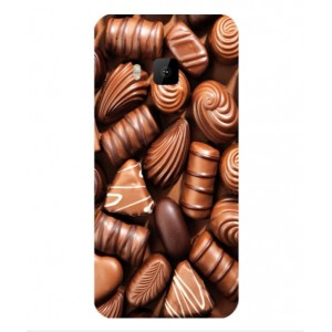 Coque De Protection Chocolat Pour HTC One S9