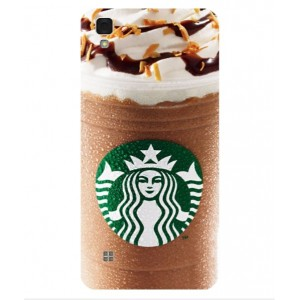 Coque De Protection Java Chip LG X Style