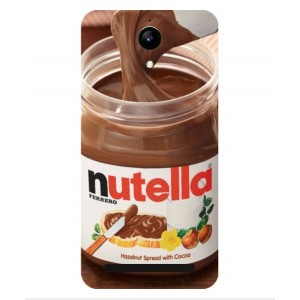Coque De Protection Nutella Pour Archos 50 Power