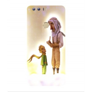 Coque De Protection Petit Prince Huawei Honor 8
