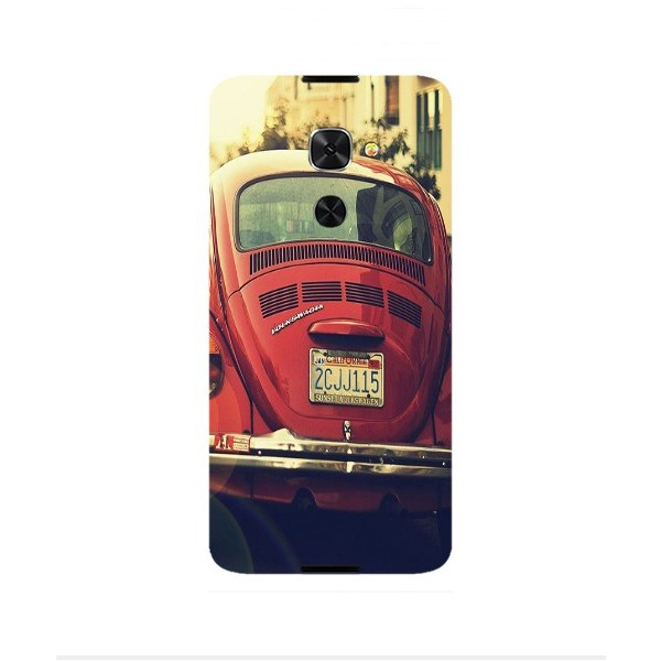coque protection voiture beetle vintage alcatel idol 4s. Black Bedroom Furniture Sets. Home Design Ideas