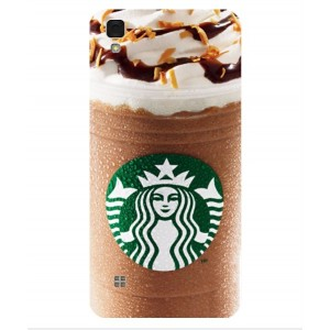 Coque De Protection Java Chip LG X Skin