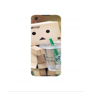 Coque De Protection Amazon Starbucks Pour BlackBerry Neon