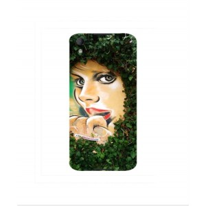 Coque De Protection Art De Rue Pour BlackBerry Neon