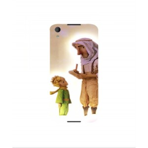 Coque De Protection Petit Prince BlackBerry Neon