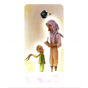 Coque De Protection Petit Prince Vodafone Smart Ultra 7