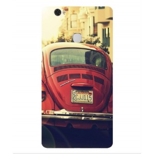 Coque De Protection Voiture Beetle Vintage Huawei Honor Note 8