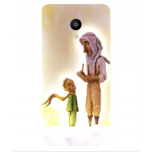 Coque De Protection Petit Prince Meizu MX6