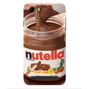 Coque De Protection Nutella Pour Archos 40 Power
