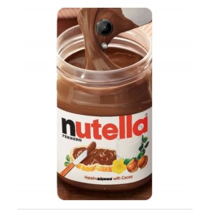 Coque De Protection Nutella Pour Wiko U Feel Lite