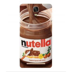 Coque De Protection Nutella Pour BLU Energy XL