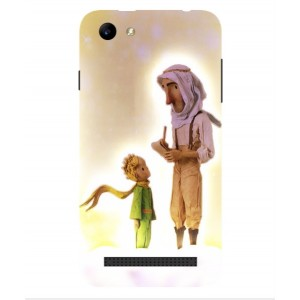 Coque De Protection Petit Prince Archos 40 Power