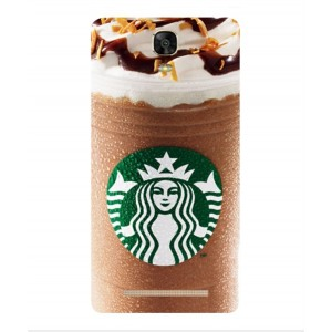 Coque De Protection Java Chip BLU Energy XL