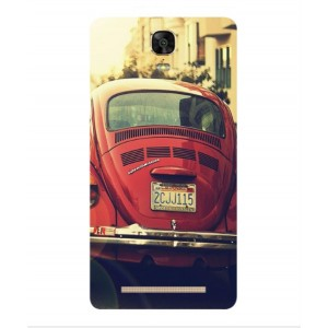 Coque De Protection Voiture Beetle Vintage BLU Energy XL