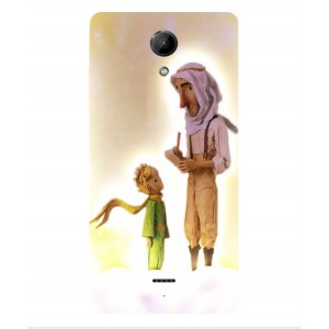 Coque De Protection Petit Prince Wiko U Feel Lite