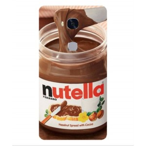 Coque De Protection Nutella Pour Huawei Honor 5x