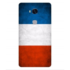 Coque De Protection Drapeau De La France Pour Huawei Honor 5x