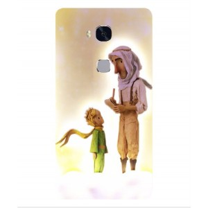 Coque De Protection Petit Prince Huawei Honor 5x