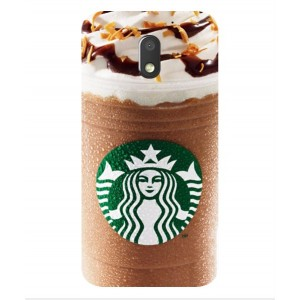 Coque De Protection Java Chip Motorola Moto E3