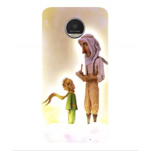 Coque De Protection Petit Prince Motorola Moto Z Play