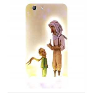 Coque De Protection Petit Prince Orange Dive 71
