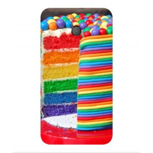 Coque De Protection Gâteau Multicolore Pour Orange Rise 31