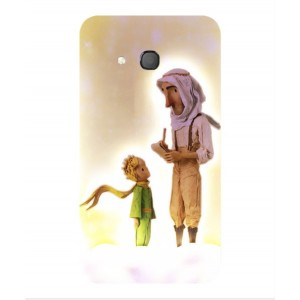 Coque De Protection Petit Prince Orange Rise 31