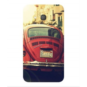 Coque De Protection Voiture Beetle Vintage Orange Rise 31