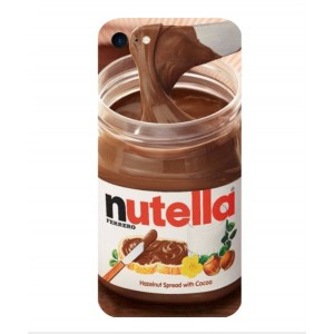 Coque De Protection Nutella Pour iPhone 7