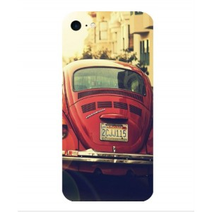 Coque De Protection Voiture Beetle Vintage iPhone 7
