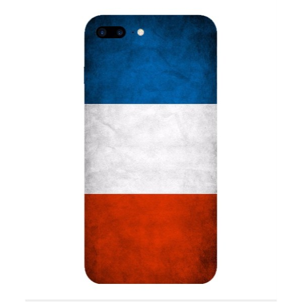 coque tricolore iphone 7