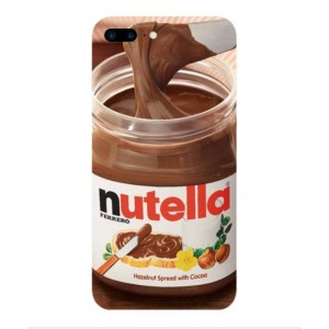 Coque De Protection Nutella Pour iPhone 7 Plus