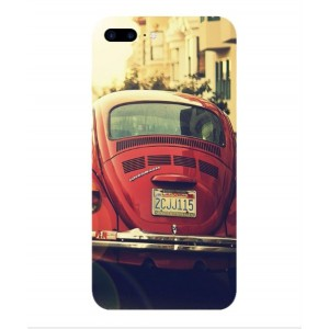 Coque De Protection Voiture Beetle Vintage iPhone 7 Plus