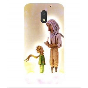 Coque De Protection Petit Prince Motorola Moto E3 Power
