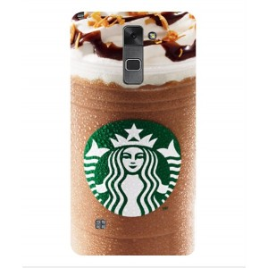 Coque De Protection Java Chip LG Stylus 2