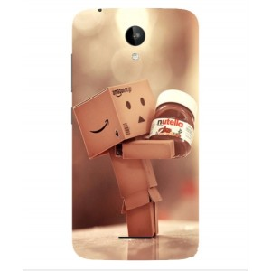 Coque De Protection Amazon Nutella Pour ZTE Blade A310