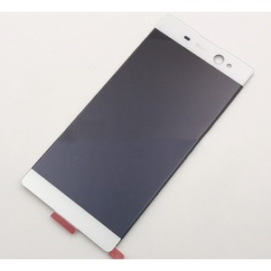 Ecran LCD Complet Vitre Tactile Pour Sony Xperia XA Ultra - Blanc