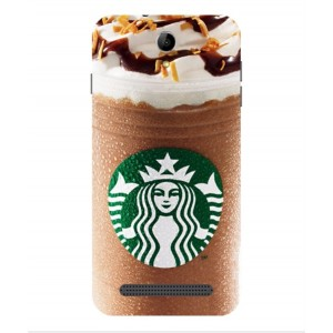 Coque De Protection Java Chip Acer Liquid Z6