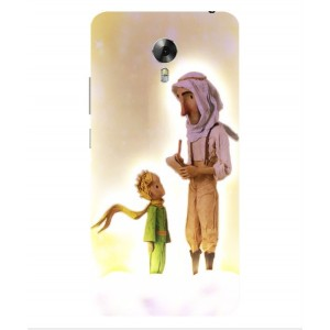 Coque De Protection Petit Prince Acer Liquid Z6 Plus