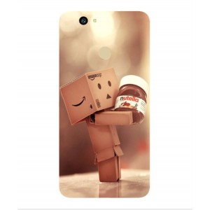 Coque De Protection Amazon Nutella Pour Huawei Nova